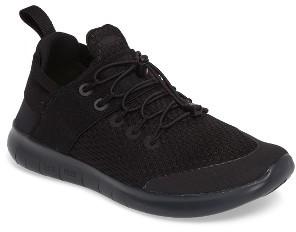 Women's Nike Free Rn Cmtr Running Shoe $110 thestylecure.com