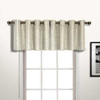 Astoria Grand Coster Curtain Valance