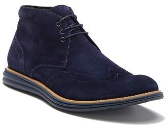 Bugatchi Garda Brogue Boot