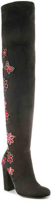 Chinese Laundry Kacey Over The Knee Boot - Women's