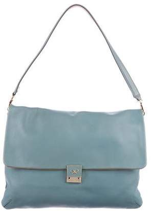 Anya Hindmarch Leather Satchel