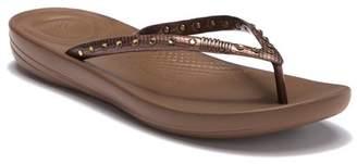 6b43cdb00bb1 Gold Flip Flop Women s Sandals - ShopStyle