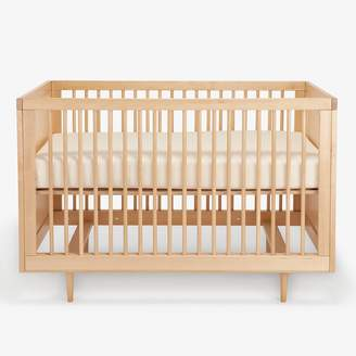 ABC Home Ulm Birch Crib