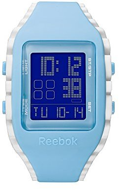 Reebok (リーボック) - リーボックWorkout Watch z1g Blue