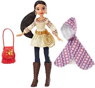 Hasbro Disney's Elena of Avalor Adventure Princess Doll