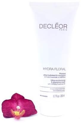 Decleor Hydra Floral Ultra-Moisturising & Plumping Expert Mask (Salon Size) - 200ml/6.7oz
