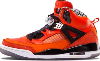 Jordan Spiz'ike 'Knicks' - Orange Flash/Blue Ribbon