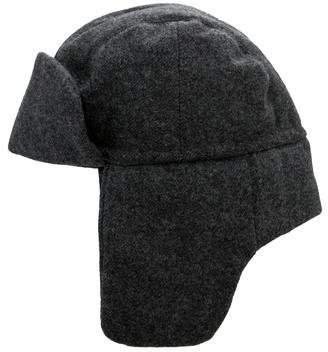 Prada Wool Trapper Hat