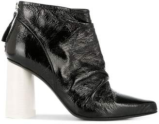 Halmanera Chuckies New York Exclusive Giovi boots