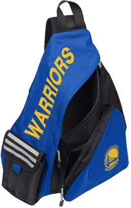 Northwest Golden State Warriors Lead Off Sling Backpack