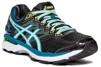 ASICS GT-2000 4 Running Shoe - Wide Width Available $120 thestylecure.com