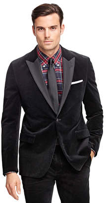 Brooks Brothers Fitzgerald Fit Corduroy Tuxedo
