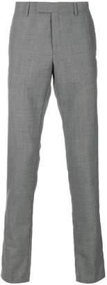 Ami Alexandre Mattiussi Straight Fit Trousers