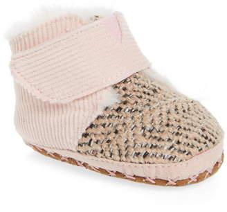 Toms Cuna Crib Shoe