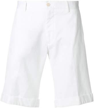 Etro washed Bermuda shorts