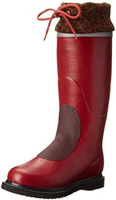 Ilse Jacobsen Women's Rub 8N Rain Boot
