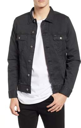 RVCA Daggers Denim Jacket