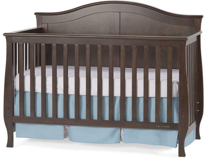 Child CraftChild Craft Camden 4-in-1 Lifetime Convertible Crib