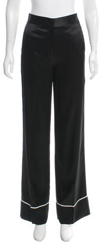 DKNY DKNY Pajama Wide-Leg Pants w/ Tags