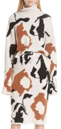 Christian Wijnants Intarsia Sweater