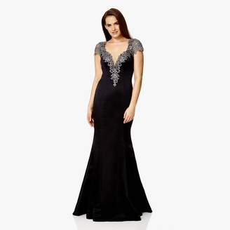 Red Carpet Dynasty London Gwenevere Long Dress