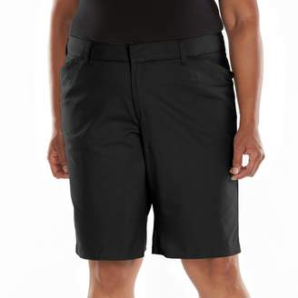 Dickies Plus Size Relaxed Twill Shorts