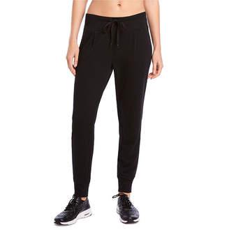 Jockey Fall 2018 Womens Mid Rise Jogger Pant