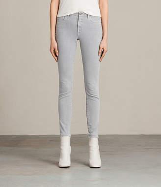 AllSaints Jewel Jeans