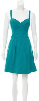 Zac Posen Z Spoke by Sleeveless A-Line Dress w/ Tags