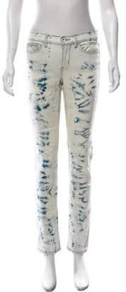 Calvin Klein Jeans Mid-Rise Jeans