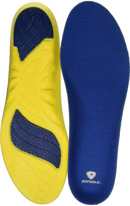 Sof Sole Athlete Full Length Comfort Neutral Arch Comfort Insole