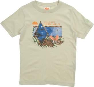 Sundek T-shirts - Item 12011741FE