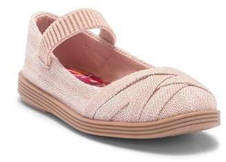 Blowfish Footwear Glowsie Mary Jane Flat (Toddler & Little Kid)
