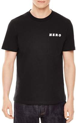 Sandro Hero Pocket Tee