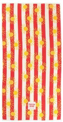 Mini Rodini Beach towel