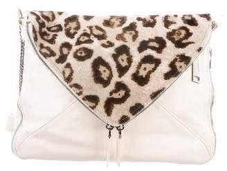 Boyy Leather Envelope Bag