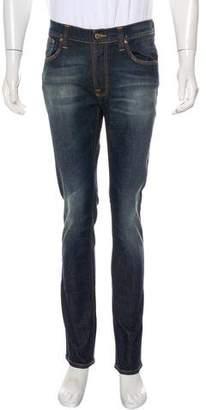 Nudie Jeans Thin Finn Skinny Jeans