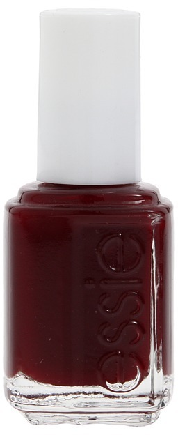 Essie - Red Nail Polish Shades (Bordeaux) - Beauty
