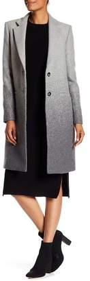 Theory Calden Wool Coat