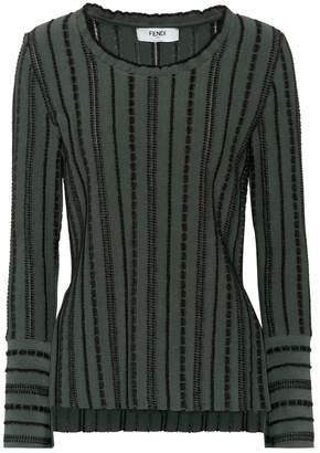 Fendi Knitted sweater
