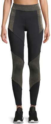 Koral Activewear Versus Full-Length Performance Leggings