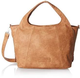 Braun Fritzi aus Preussen Fiora, Women's Shoulder Bag, Brandy), (B x H T)