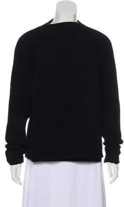 Rick Owens Cashmere Knit Jacket