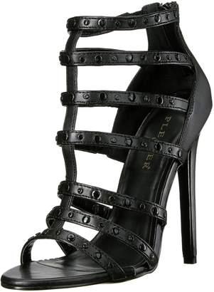 Pleaser USA Women's Sexy15/Bpu Heeled Sandal