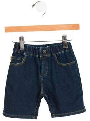Paul Smith Girls' Bermuda Mid-Rise Shorts w/ Tags