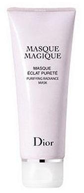 Dior Purifying Radiance Mask
