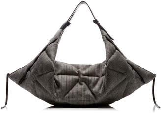 3.1 Phillip Lim Luna Medium Quilted Hobo Bag