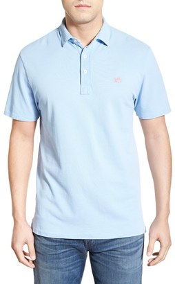 Men's Southern Tide 'Beachside' Polo $85 thestylecure.com