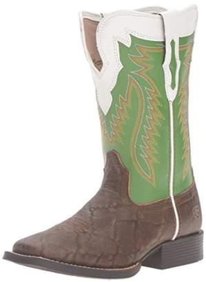 485a17e359e8f Ariat Kids' Buscadero Western Cowboy Boot