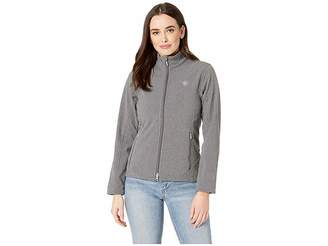 Ariat Journey Softshell Jacket